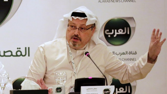 I listen to music when I cut people - Saudi security department official says in released audio transcripts of Jamal Khashoggi's murder