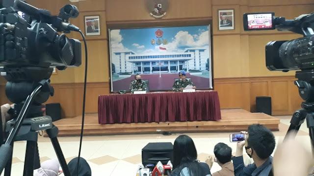Danpuspom TNI : Pengrusakan Kantor Polsek Ciracas Dalam Proses Penyelidikan