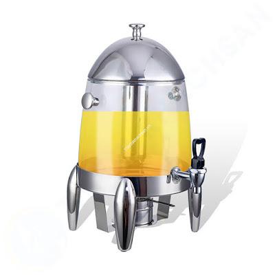 Bình đựng nước inox buffet đa năng 12 lít BC2234