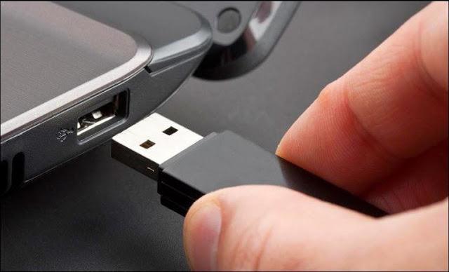 كيفية قفل وفتح حاسوبك بإستخدام فلاشة