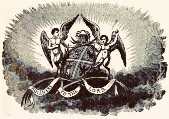 'Grand Lodge at Utica this fall'