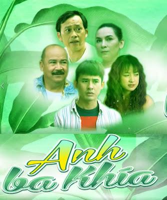 Poster phim: Anh Ba Khía 2020
