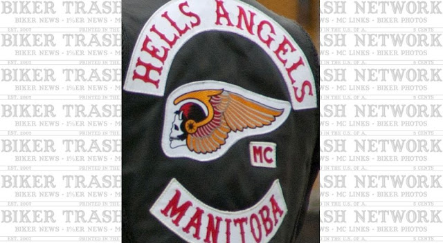 Biker Trash Network • Outlaw Biker News : Former Hells Angels MC