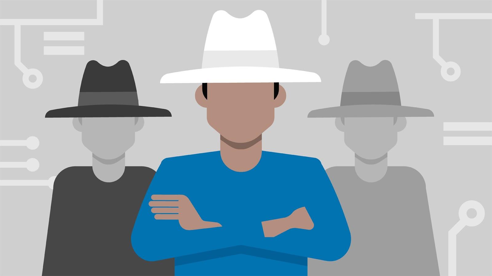 Khóa học Hacker mũ trắng miễn phí Full 46 Video
