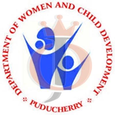 WCD Puducherry Anganwadi Recruitment 2021