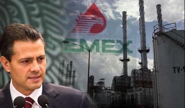 A Pemex le salía hasta 61% más barato producir las gasolinas que importarlas: ASF