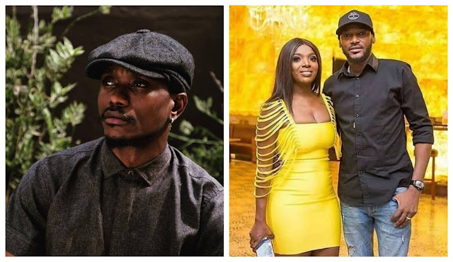 2Baba threatens to file N1 Billion defamation lawsuit against Brymo over the allegations against him