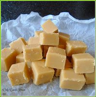 How to make homemade fudge
