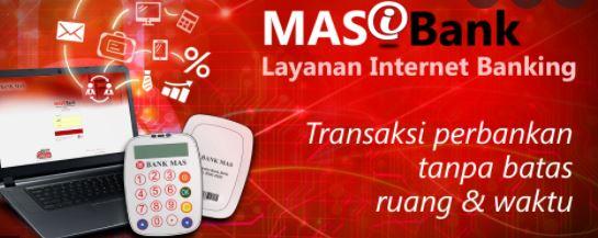 Alamat Lengkap dan Nomor Telepon Kantor Bank Mas di Medan