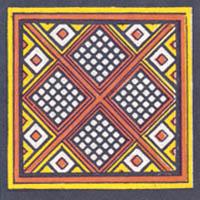 Ukiran Toraja Pa' Sala'bi' Dibungai