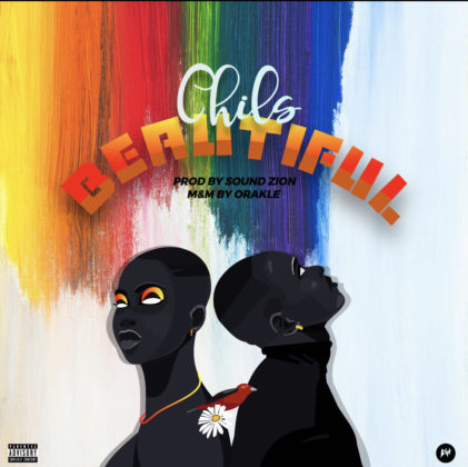 Download MP3: Chils - Beautiful