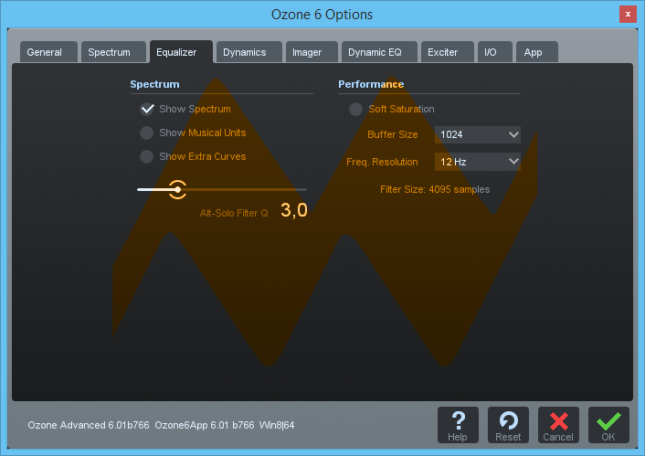 iZotope Ozone 6 Advanced Full Crack