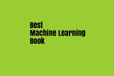 I found best machine learning book for your reference.