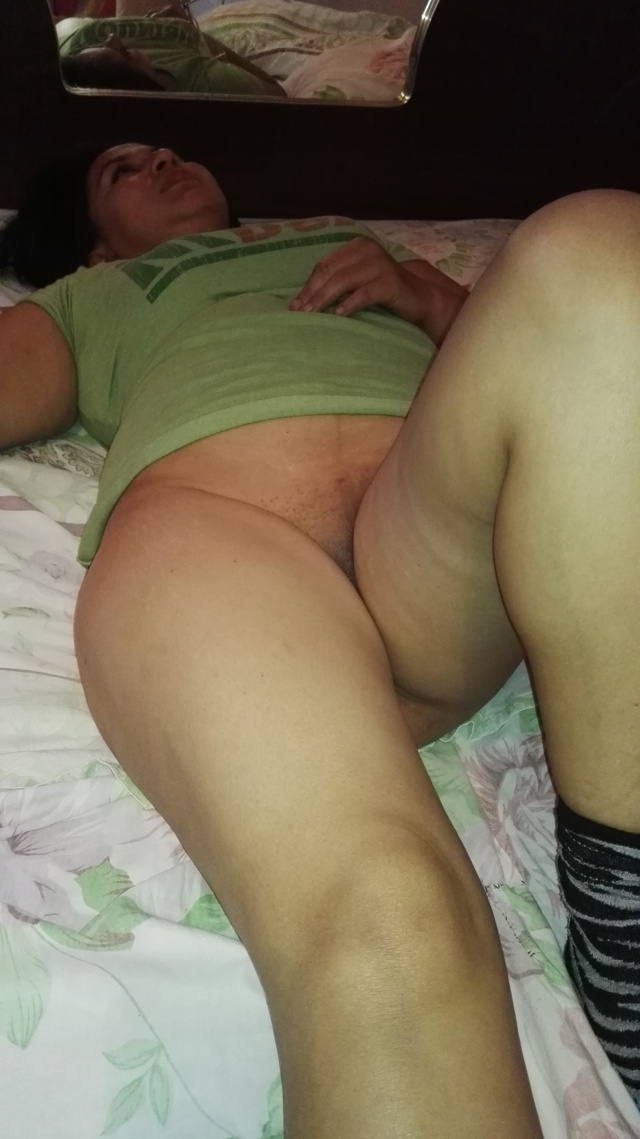esposa caliente puta