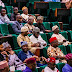 President Buhari Fails to Honor House of Representatives Invitation.....