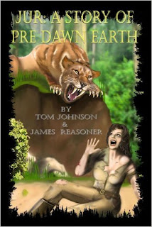 http://www.amazon.com/Jur-Story-Pre-Dawn-Earth-ebook/dp/B007D9583K/ref=la_B008MM81CM_1_16?s=books&ie=UTF8&qid=1459539753&sr=1-16&refinements=p_82%3AB008MM81CM