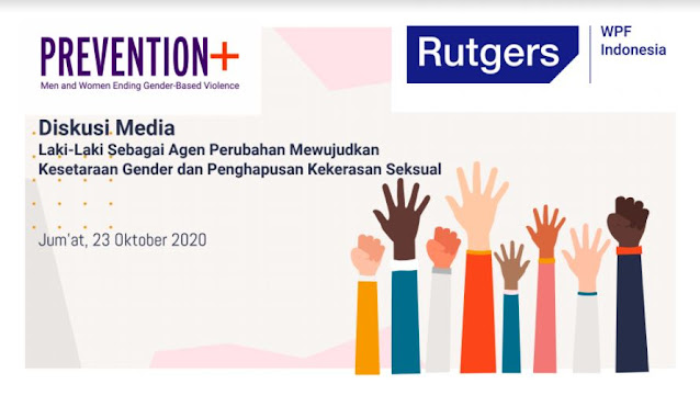 Rutgers WPF Indonesia