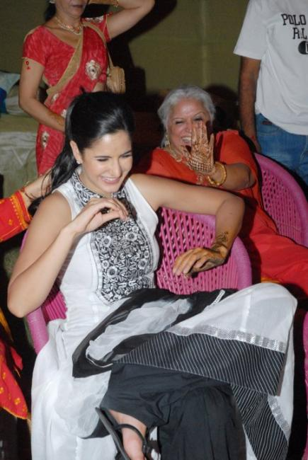Katrina Kaif Wedding Photos ~ the universe of actress