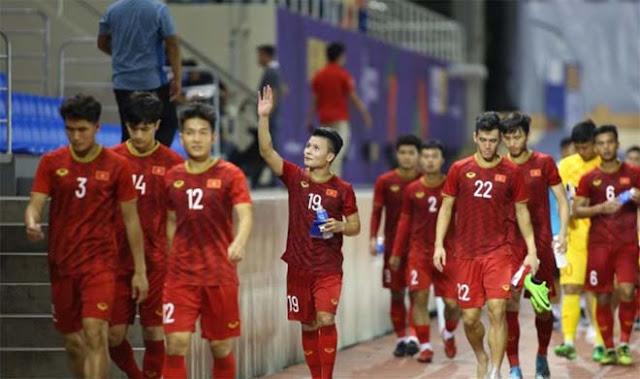 U23 Việt Nam đại chiến U23 UAE: Chơi không chiến với gã khổng lồ Tây Á?
