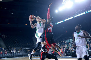 Eskişehir Basket - Darüşşafaka Canli Maç İzle 14 Şubat 2018