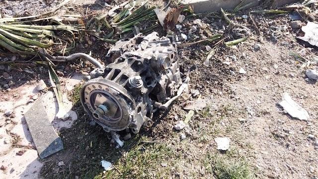El derribo del avión ucraniano en Irán se debió a una configuración errónea del sistema antiaéreo