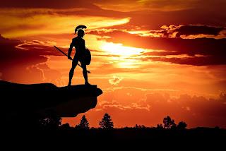 Spartan, Defender, Protector, Saviour, Gaurdian