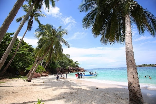 Three days and two nights in Phu Quoc