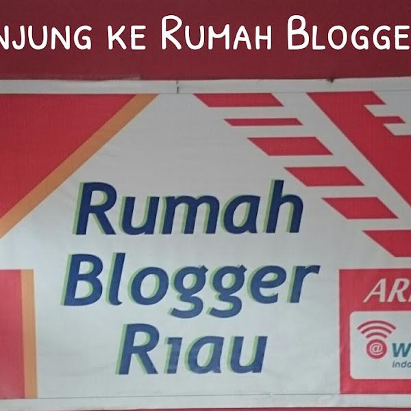 Belajar Blogging bareng Blogger Bertuah yuk