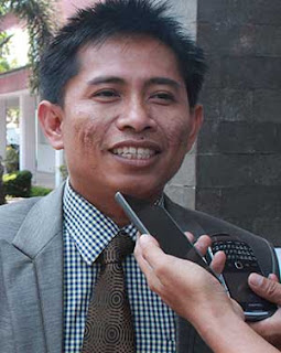 anggota dprd setuju pengusutan dugaan korupsi di rsud waled