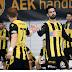 """Τζηράς στο greekhandball.com : """"Περίεργο το συναίσθημα για εμένα, σπουδαία η επιτυχία, άνετη η νίκη, ταβάνι ίσως ένα ευρωπαϊκό τρόπαιο """""""