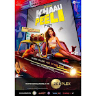 Khaali Peeli webseries  & More