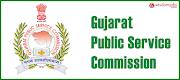 GPSC RECRUITMENT FOR VARIOUS POST 2020