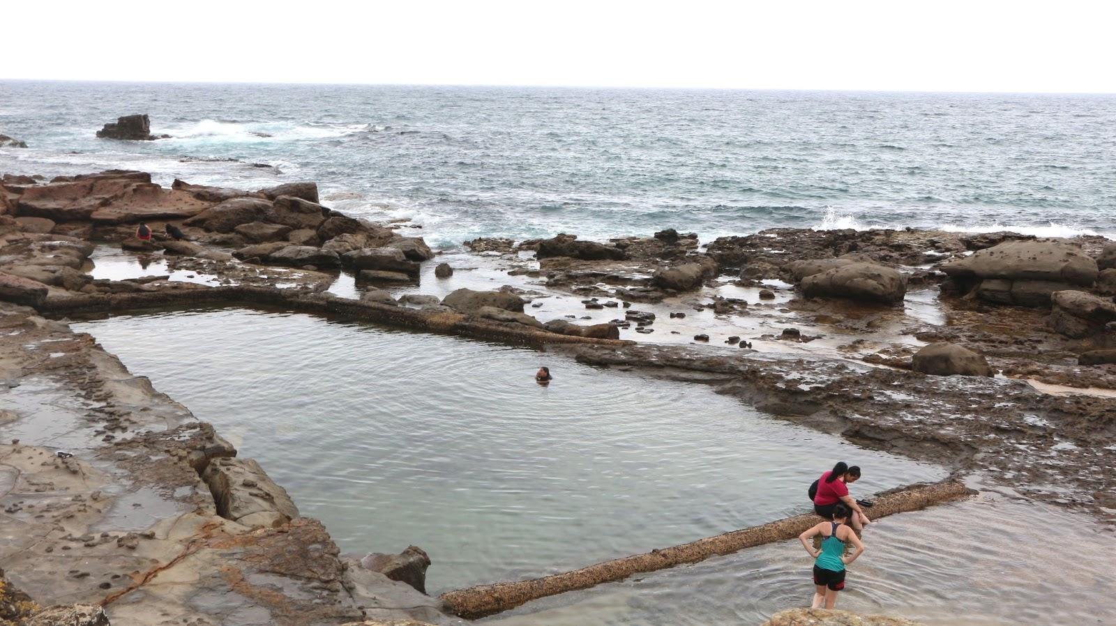 Wollongong Ocean Pool