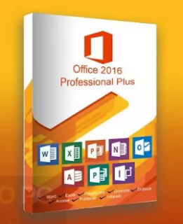 Microsoft Office 2016 32 bit