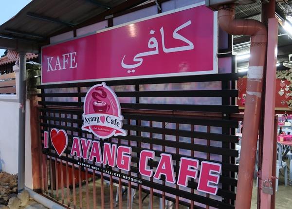 Kedai makan best di Kelantan