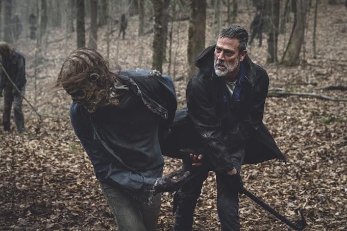Tráiler de 'The Walking Dead' Temporada 11