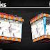 Anaheim Ducks Scoreboard Infographic
