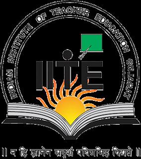 IITE B.ED ADMISSION NOTIFICATION 2021-22