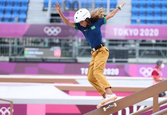 A história do Skate: Da criminalização à medalha olímpica