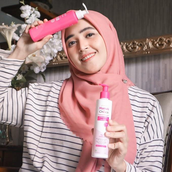 Rekomendasi Shampo & Conditioner Aman dan Ampuh Mengatasi Rambut Rontok