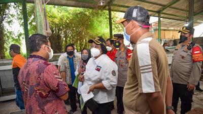 Menteri LHK Apresiasi Penerapan Kampung Iklim di Kota Tangerang