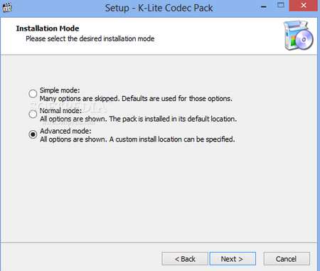 Downloads K-Lite Codec Pack 11.0.4 full free version with crack
