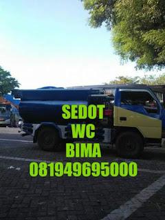 Bima Sedot WC Dukuh Pakis Surabaya
