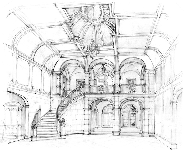06-Fusch-Architects-Interior-Design-Drawings-Authentic-Period-Detailing-www-designstack-co