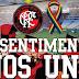 """Torcida 12 do Flamengo vai acabar com cantos como: """"Eu não sou viado, não sou Fluminense"""""""