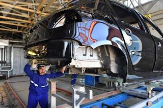 شركة سيامكو للإنتاج من جديد..وإتطلق سيارات جديدة بمواصفات عالمية.