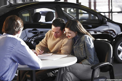 Pentingnya Mengenali Istilah Mobil Sebelum Membeli