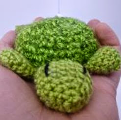 http://www.craftsy.com/pattern/crocheting/other/crochet-turtle-pin-cushion/56954