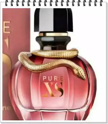 Pure XS For Her Apa de parfum pareri forum preturi persistenta