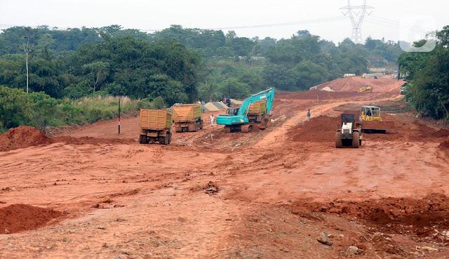 Sedia Jasa Pengurugan Tanah Tanjung Selor, Kalimantan Utara